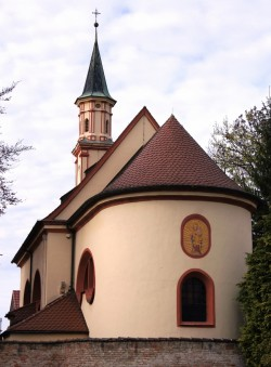 Muttergotteskapelle