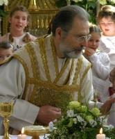 Pfarrer Michael Woitas