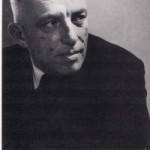 Pfarrer Berger